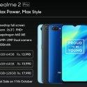 Realme 2 Pro India