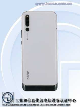 Honor Magic 2 c 2 Honor Magic 2 Render images revealed by TENAA ahead of launch 5