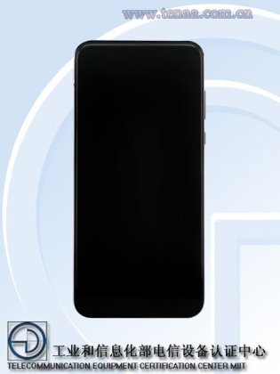 Honor Magic 2 f 1 Honor Magic 2 Render images revealed by TENAA ahead of launch 2