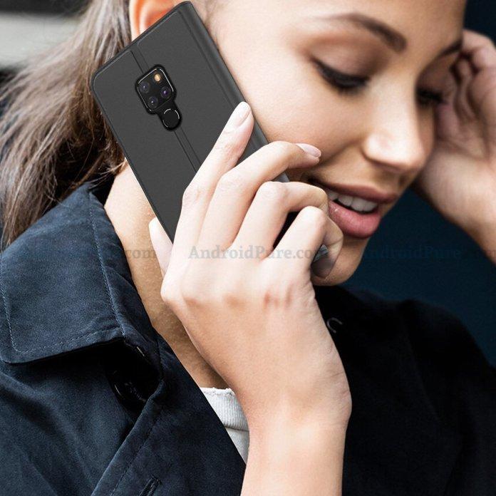 Huawei Mate 20 case d Huawei Mate 20 Antutu Benchmark surface, Reveal key specs 1 Leaks | News | Phones