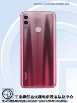 Honor 10 Youth Edition 2 Honor 10 Youth Edition to be launched on November 21st in China 2