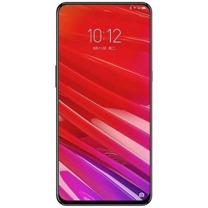 Lenovo Z5 Pro official 2 Lenovo Z5 Pro with 95% screen to body ratio and slider design, announced in China 1