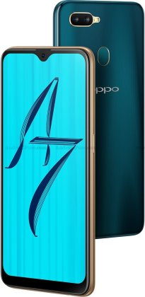Oppo A7 b Exclusive: Oppo A7 Renders, Specifications and Posters leaked 9