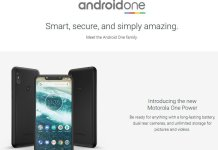 Android One OS update support
