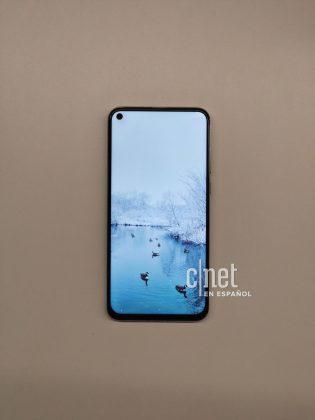 Nova 4 c Huawei Nova 4 real images leaked ahead of the launch 3