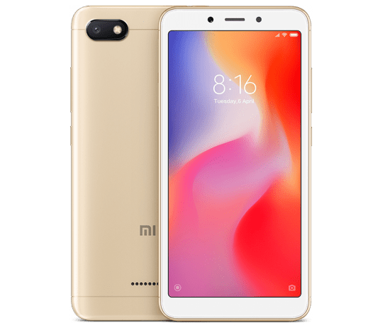 Xiaomi Redmi 6A e1547207830890 Xiaomi Redmi 6A goes on open sale in India from today 1