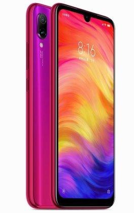 Redmi Note 7 Red