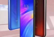 Redmi 7 launch date