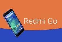 Redmi Go India