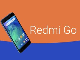 Redmi Go India