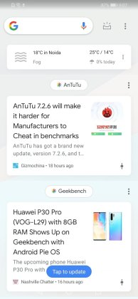 Screenshot 20190313 090716 com.huawei.android.launcher Honor 10 Lite Review 28 Reviews | News | Phones