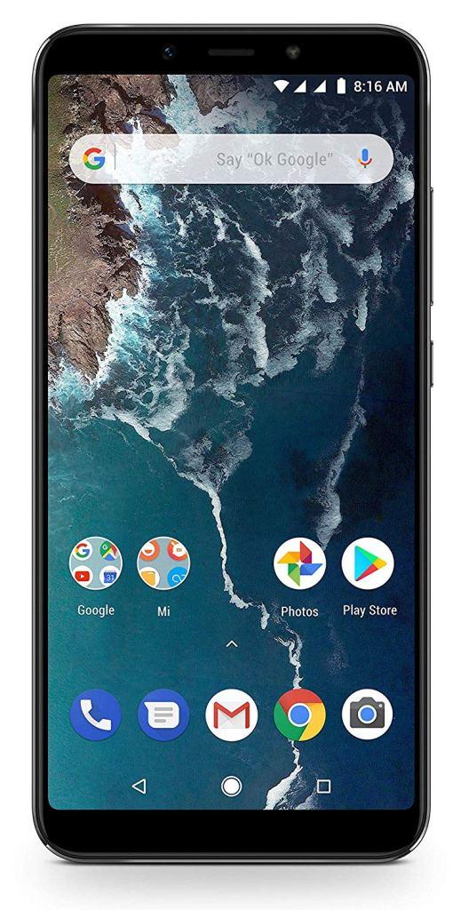 Xiaomi mi a2 successor could be the mi a3