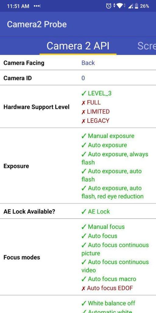 Android Usb Camera Api