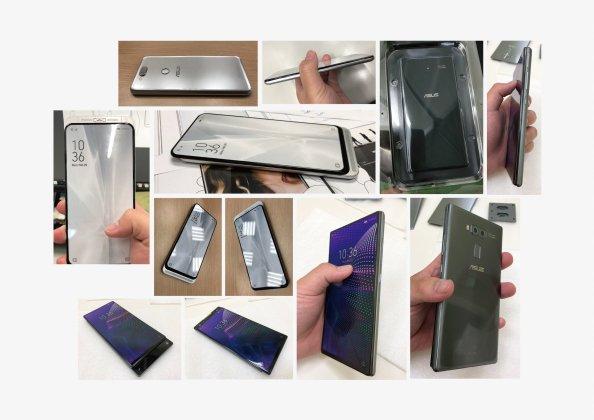 Asus zenfone 6 hands-on video