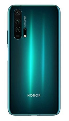 Honor 20 PRO Phantom Blue 2