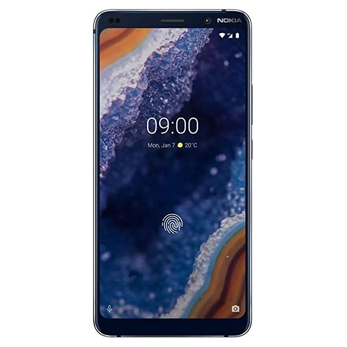 Nokia 9 PureView India launch date