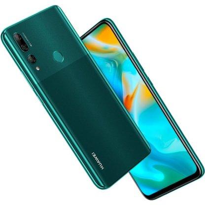 Huawei Y9 prime 2019 emerald green