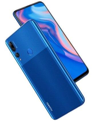 Huawei Y9 prime 2019 sapphire blue