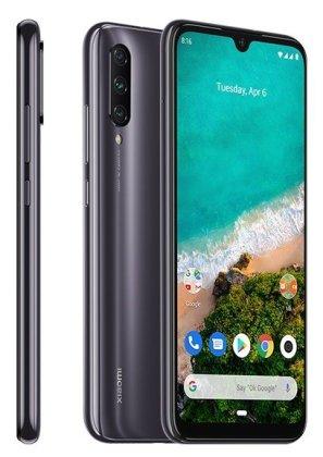 Xiaomi Mi A3 Kind of Gray