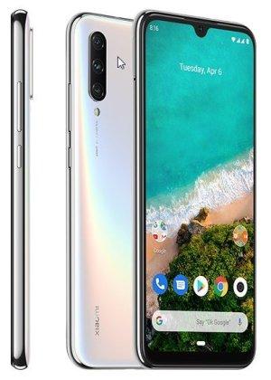 Xiaomi Mi A3 More than White