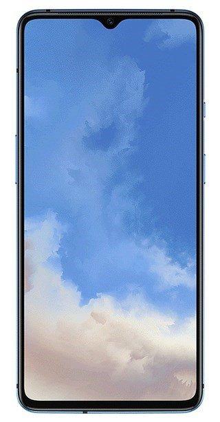 OnePlus 7T screen