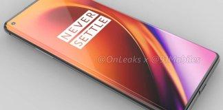 OnePlus 8 Pro renders