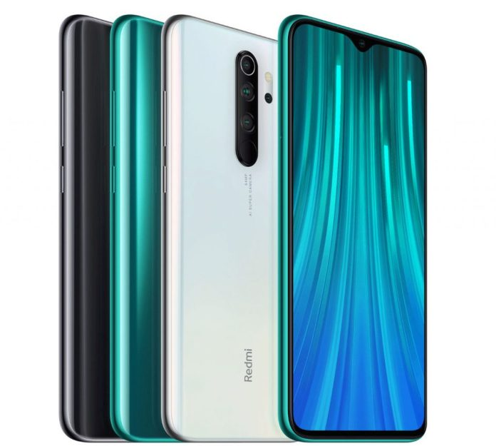 Redmi Note 8 Pro Redmi Note 8 Pro with 64MP quad camera launching on 16 Oct in India 2
