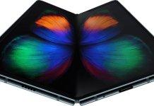 Samsung Galaxy Fold India