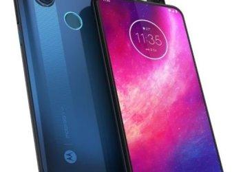 Motorola One Hyper Press Render Leaked