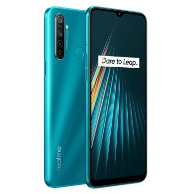 Realme 5i Colours Blue