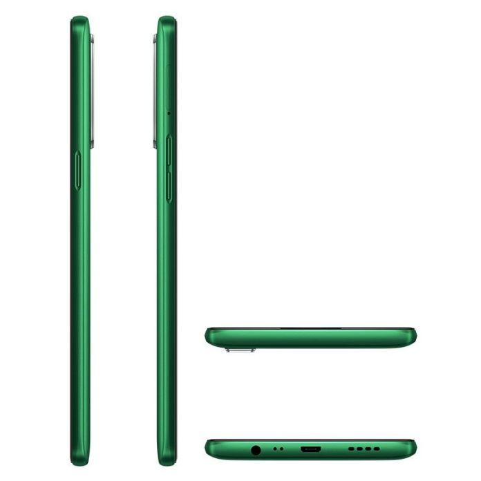 Realme 5i Micro Usb Port 3.5mm Headphone Jack