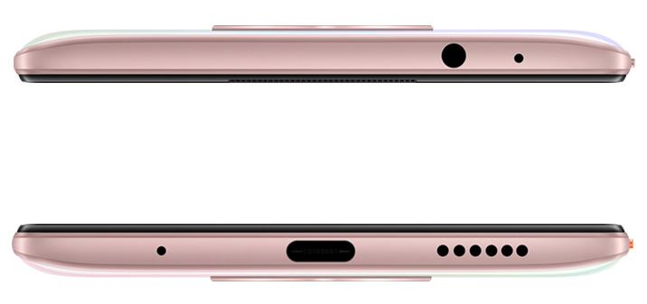 Vivo S1 Pro 3.5mm Headphone Jack Port