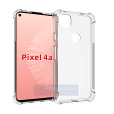Pixel 4a Case A
