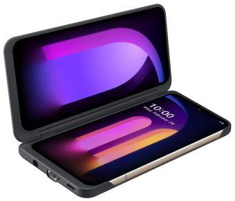 LG V60 ThinQ dual screen attachment