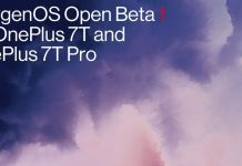 Open Beta for the OnePlus 7T and 7T Pro