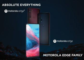 Motorola Edge And Edge+