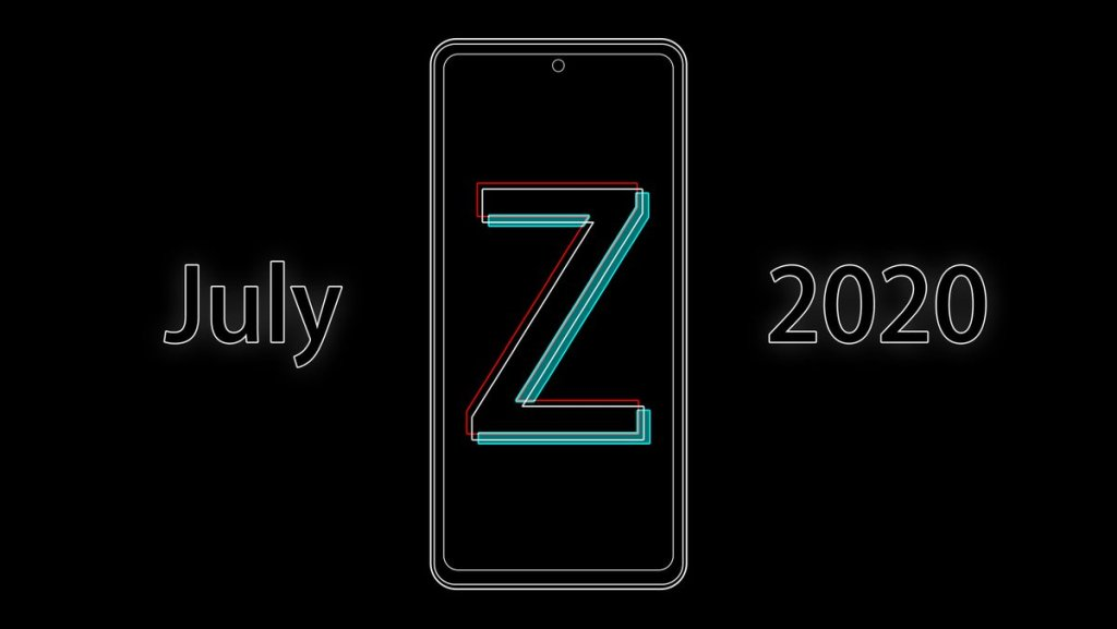 Oneplus Z With Flat Display