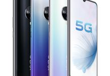 Vivo S6 5g colours