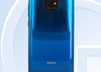 Redmi Note 10 5G cameras