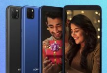 Honor 9S India launch date