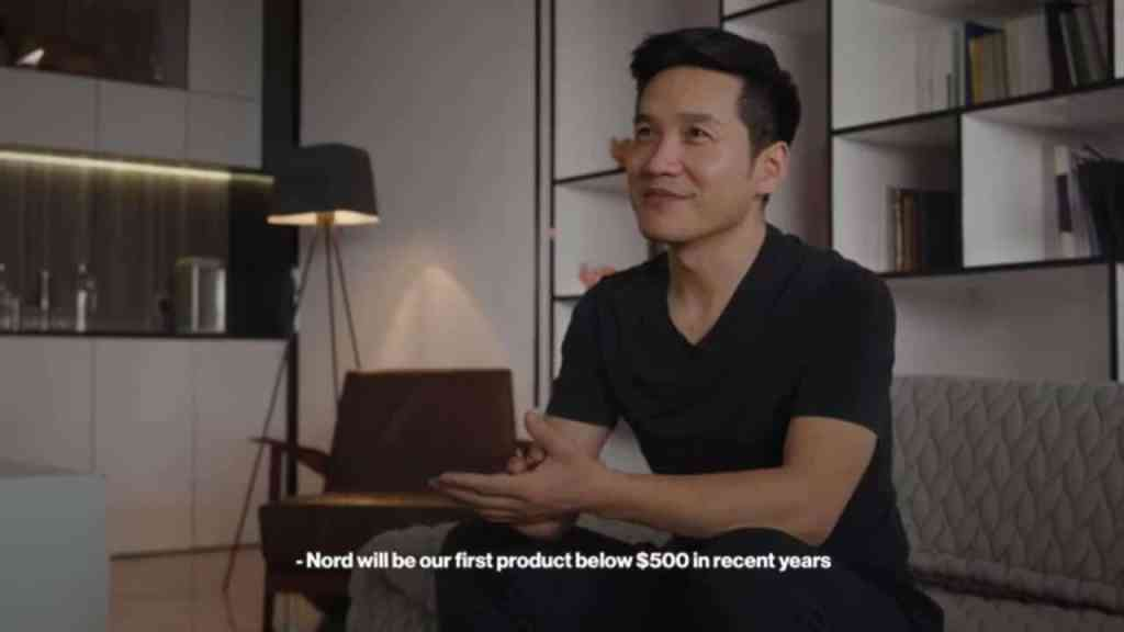OnePlus Nord price