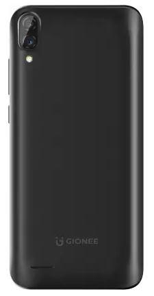 Gionee max black