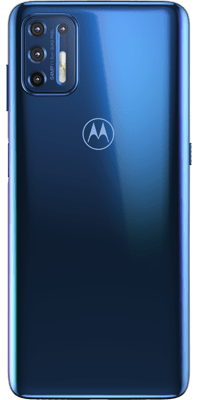 Motorola Moto G9 Plus cameras