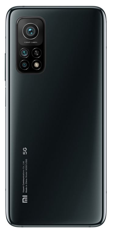 Xiaomi Mi 10T Pro leaked specs and design