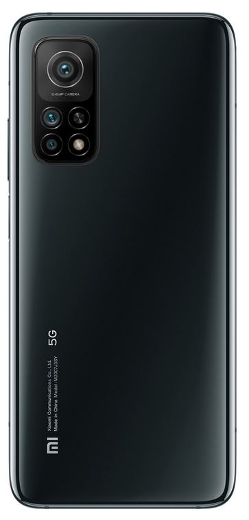 Xiaomi Mi 10T leaked design