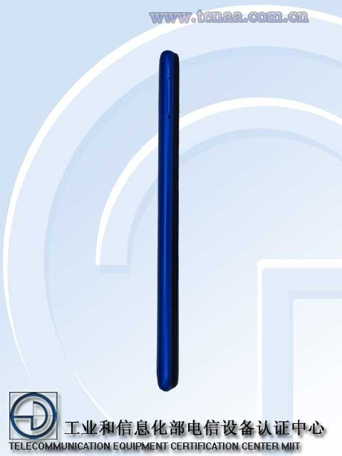 Redmi Note 10 Side