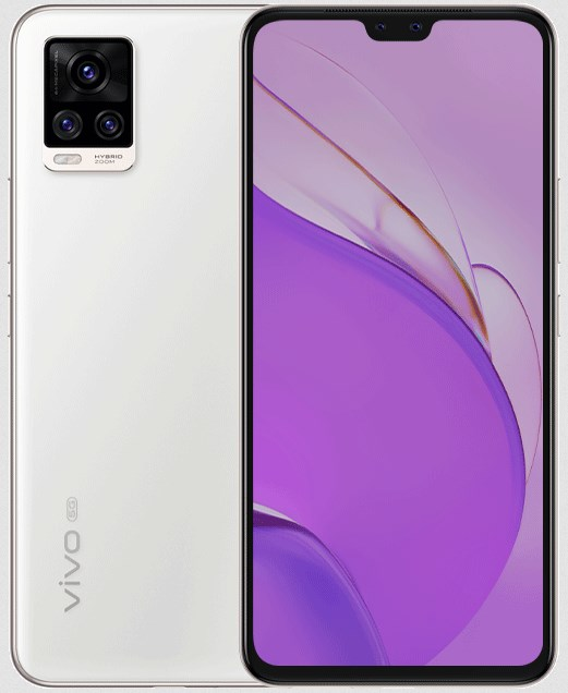 Vivo V20 Pro Moonlight Sonata