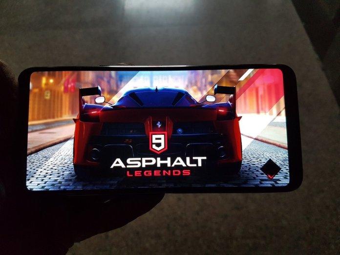 Asus Rog3 Phone E