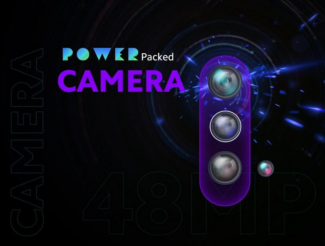 Redmi 9 Power India Launch Teaser
