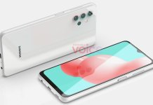 Samsung Galaxy A32 5g Leaked Renders 2